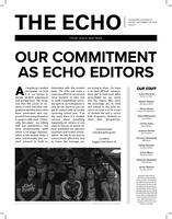 Augsburg Echo September 20, 2019