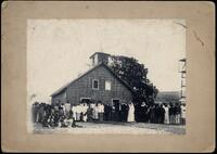 Julia Larson Hoigaard Wedding in Madagascar, undated