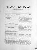Augsburg Ekko March 15, 1899, Page 03