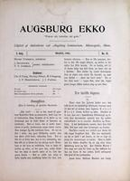 Augsburg Ekko March, 1900, Page 03