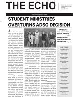 Augsburg Echo March 6, 2020