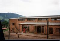A building in Africa, 1990