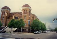 16th Street Baptist Church, circa 1995