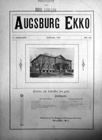 Augsburg Ekko January, 1909