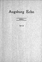 Augsburg Ekko April, 1913