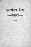 Augsburg Ekko Commencement Number [May], 1913