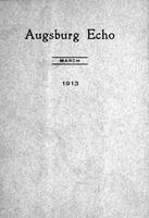 Augsburg Ekko March, 1913