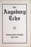 Augsburg Ekko May, 1917