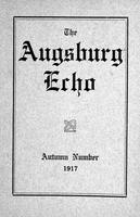 Augsburg Ekko Autumn Number [November], 1917