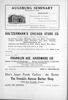Augsburg Echo April, 1919, Page 03