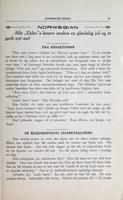 Augsburg Echo Christmas Number [December], 1919, Page 19