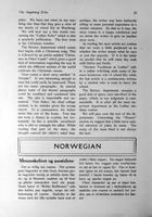 Augsburg Echo January, 1923, Page 24