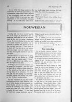 Augsburg Echo February, 1923, Page 27