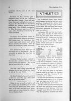 Augsburg Echo February, 1923, Page 23