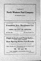 Augsburg Echo February, 1923, Page 02