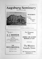 Augsburg Echo March, 1924, Page 03