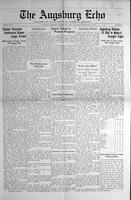 Augsburg Echo February 18, 1926