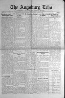 Augsburg Echo February 17, 1927
