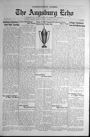 Augsburg Echo June 9, 1927