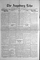 Augsburg Echo May 12, 1927