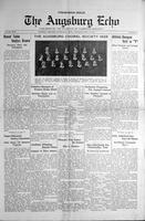 Augsburg Echo April 12, 1928