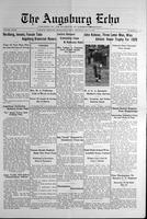 Augsburg Echo May 16, 1929