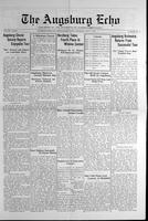 Augsburg Echo May 2, 1929