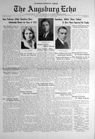 Augsburg Echo June 2, 1932, Page 01