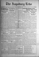 Augsburg Echo February 17, 1933