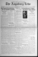 Augsburg Echo April 28, 1933