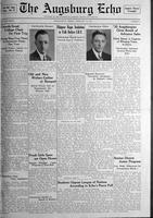 Augsburg Echo February 15, 1935