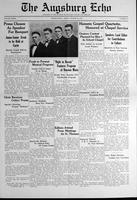 Augsburg Echo March 26, 1935