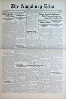 Augsburg Echo November 26, 1935