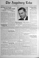 Augsburg Echo March 19, 1937