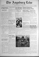 Augsburg Echo December 10, 1937