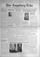 Augsburg Echo March 31, 1938, Page 01