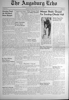 Augsburg Echo May 26, 1938