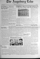 Augsburg Echo December 15, 1938