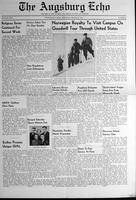 Augsburg Echo March 23, 1939, Page 01
