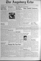 Augsburg Echo May 4, 1939, Page 01