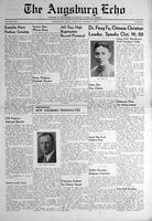 Augsburg Echo October 5, 1939, Page 01