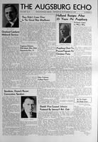 Augsburg Echo November 30, 1939, Page 01
