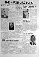Augsburg Echo December 14, 1939, Page 01