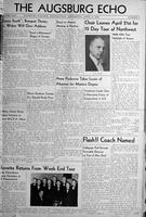 Augsburg Echo April 11, 1940