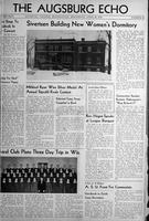 Augsburg Echo April 26, 1940