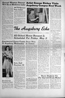 Augsburg Echo April 23, 1941