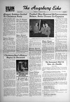 Augsburg Echo December 17, 1941, Page 01