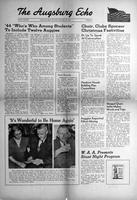 Augsburg Echo December 16, 1943