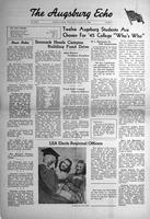 Augsburg Echo November 22, 1944, Page 01