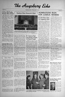 Augsburg Echo April 11, 1947